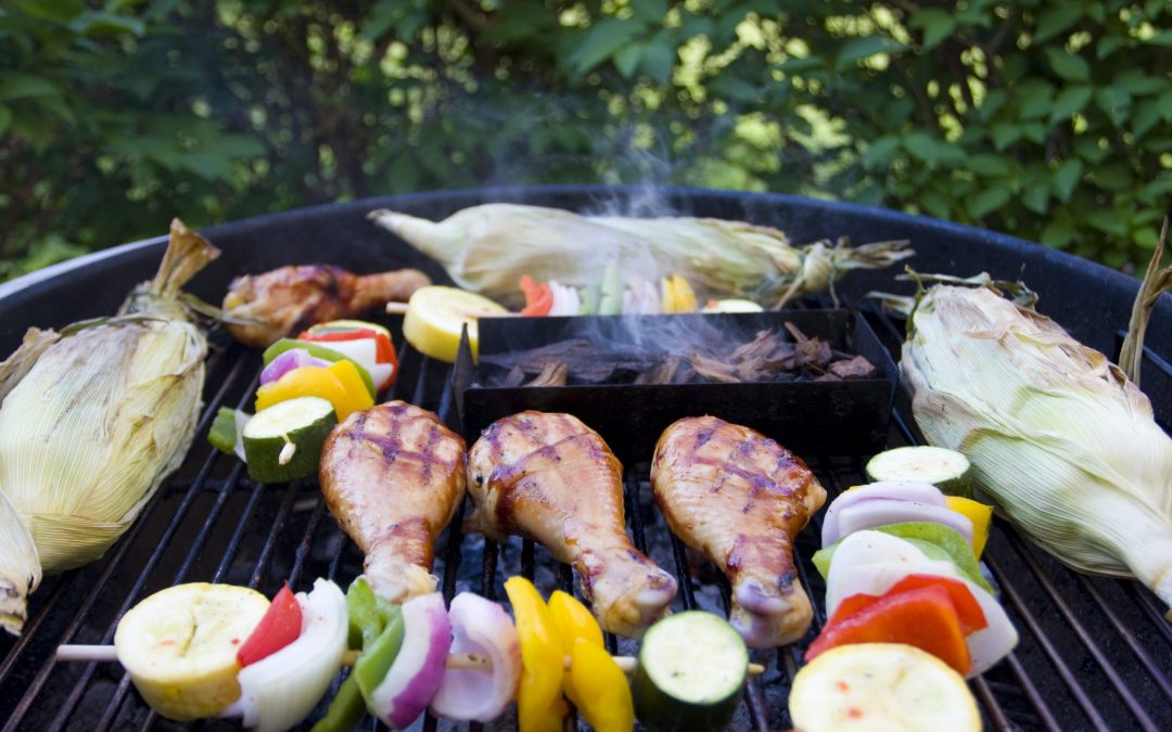 Grilling Tips and Techniques, 18 Fun BBQ Hacks to Try