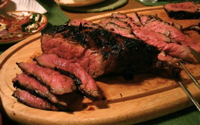 The Reverse Sear Steak Method – The Best way to Reverse Sear a Steak