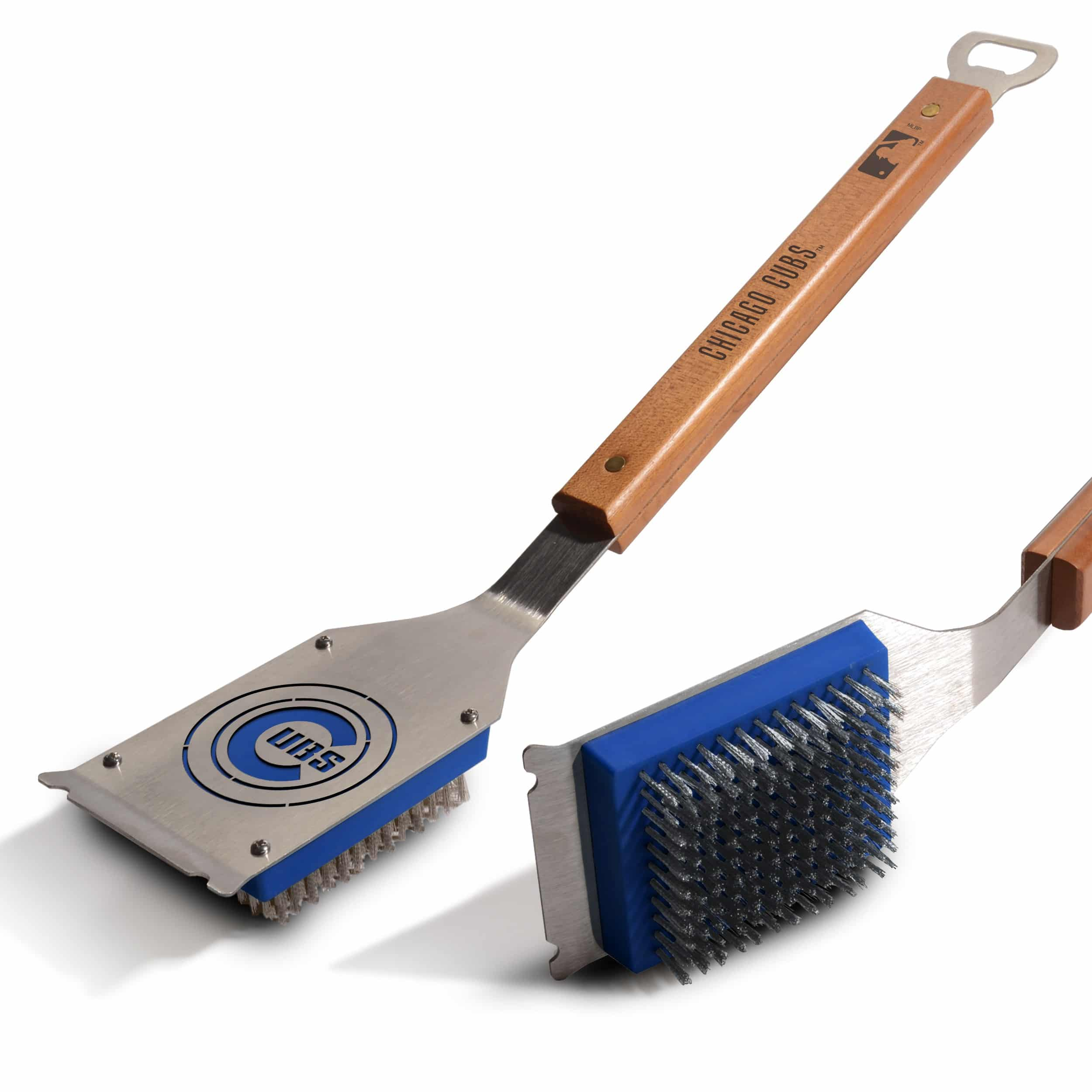 The Sportula Products, Chigago Cubs Grill Brush