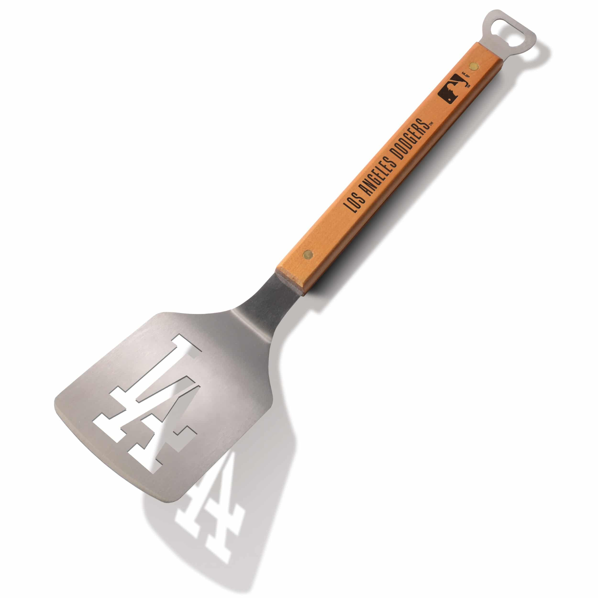 The Sportula Products, LA Grilling Spatula