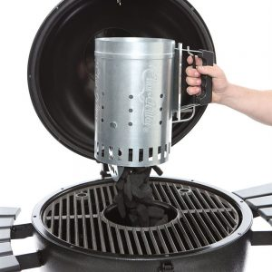 What is the Best Charcoal Chimney Starter_Char-Griller Charcoal Chimney Starter Review