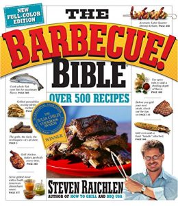 The Grilling Life, The Barbecue! Bible 10th Anniversary Edition
