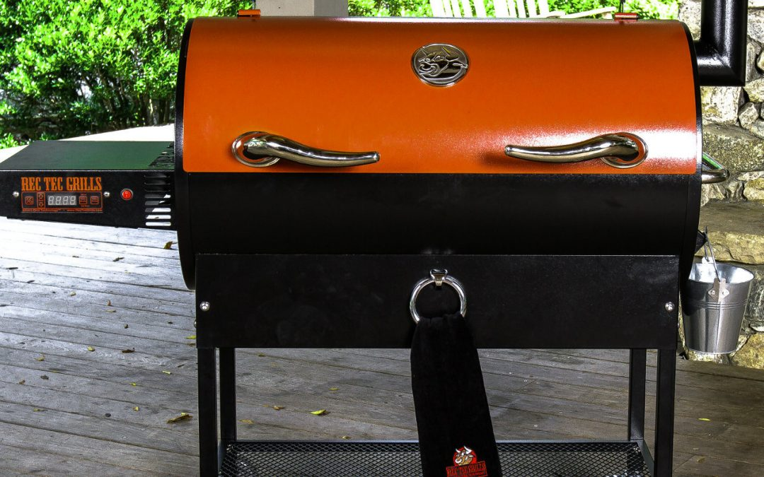 What is a Pellet Grill? – An Introduction to Pellet Grilling