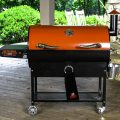 What is a Pellet Grill_REC TEC Wood Pellet Grill