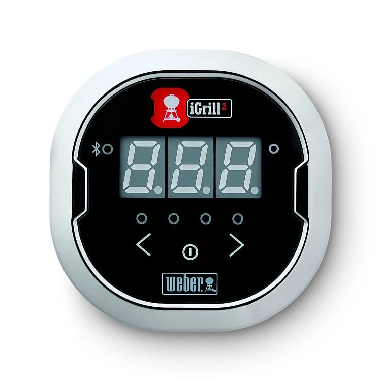 idevices igrill 2 bluetooth thermometer