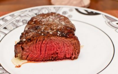 A Grillers Guide To Salting Your Steak, Salting Steaks Before Grilling