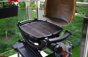Portable Gas grill, Types Of Outdoor Grill