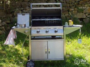 Natural Gas Grill, Types Of Outdoor Grills