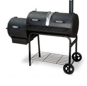 Offset Smoker, Types Of Outdoor Grills