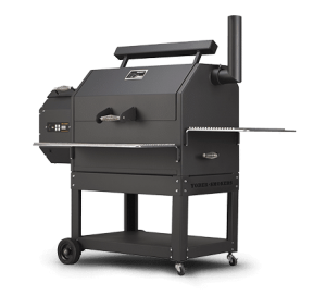 Pellet Smoker, Types Of Outdoor Grills