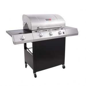 Propane Gas Grill, Types Of Outdoor Grills