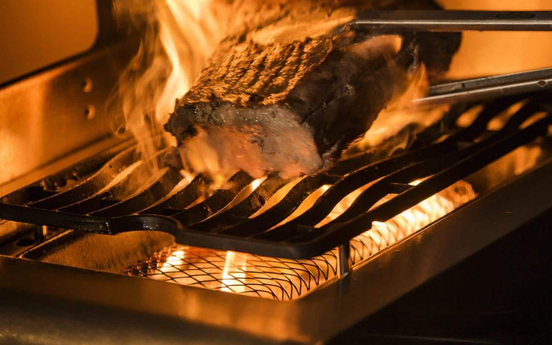What Is An Infrared Grill – Is Hotter And Faster The Future Of Grilling?