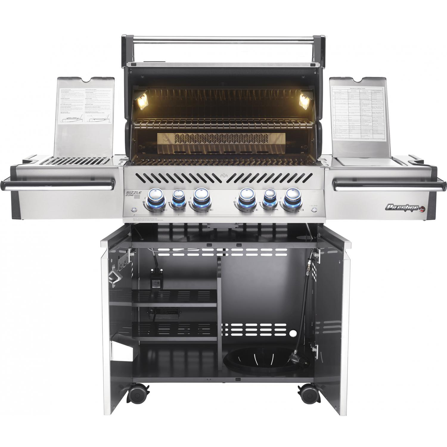 Napoleon Storage and Accessories, What Is A Propane Gas Grill