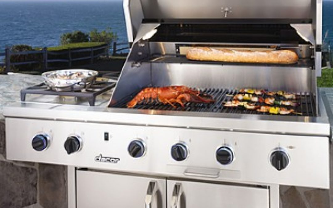 What Is A Propane Gas Grill? – An Introduction To Outdoor Propane Gas Grills