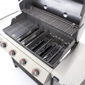 Weber Heat Diffusers, What Is A Propane Gas Grill