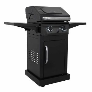 Char-Broil Classic 300 2-Burner Gas Grill, Best Low Cost Gas Grills
