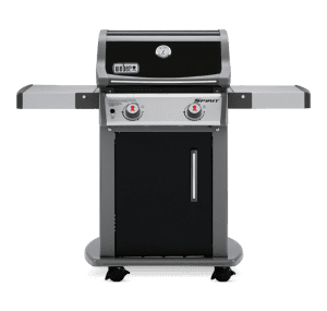 Weber 46110001 Spirit E210 Liquid Propane Gas Grill, Best Medium Priced Gas Grills