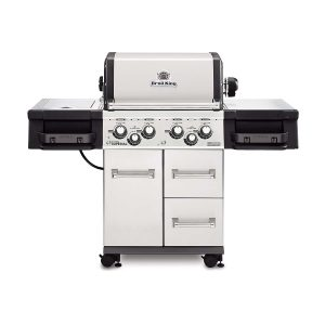 Broil King 956844 Imperial 490 Liquid Propane Barbecue Gas Grill, Best Premium Gas Grills