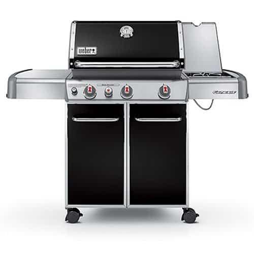 Weber Genesis 6531001 E-330 Liquid Propane Gas Grill, Best Premium Gas Grills