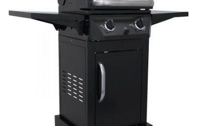 Char Broil Classic 300 Gas Grill With 2 30,000 BTU Burners Review And Rating