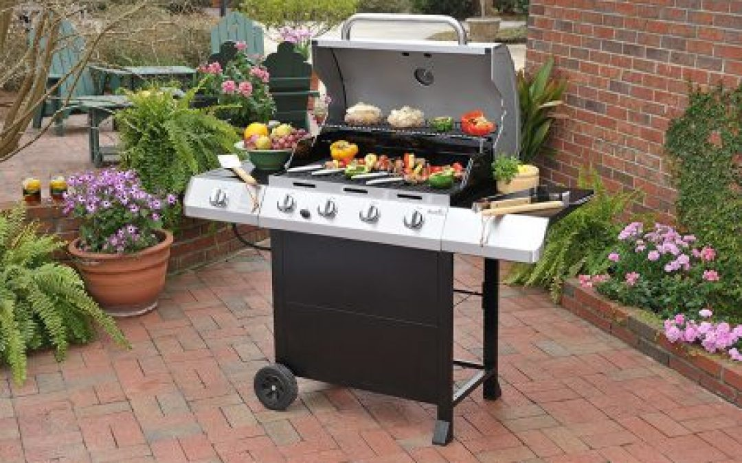 Char Broil Classic 4 Burner Grill – Read About This LP Gas Grill Before You Waste Any More Money