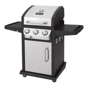 Dyna Glo Smart Space Living 3 Burner Gas Grill