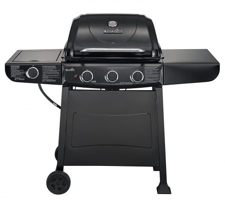 The Char Broil 3 Burner Grill Review And Rating – Is This Quickset 3-Burner Gas Grill Worth A Second Look?