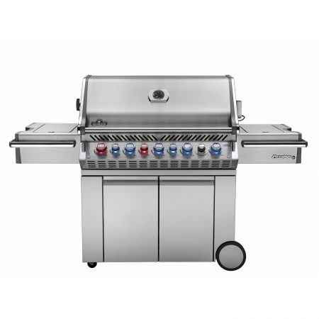 Top Rated Propane Grills Of 2017 – For Mouthwatering Outdoor Cooking At It's best!