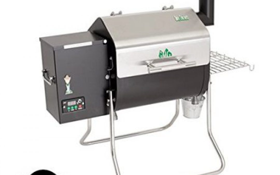 Green Mountain Grills Davy Crockett Pellet Grill Review And Rating