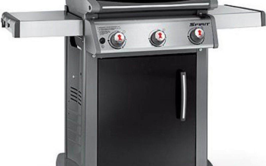 Weber Spirit E 310 Grill Review And Rating – Is Weber Really A Brand You Can Depend On?