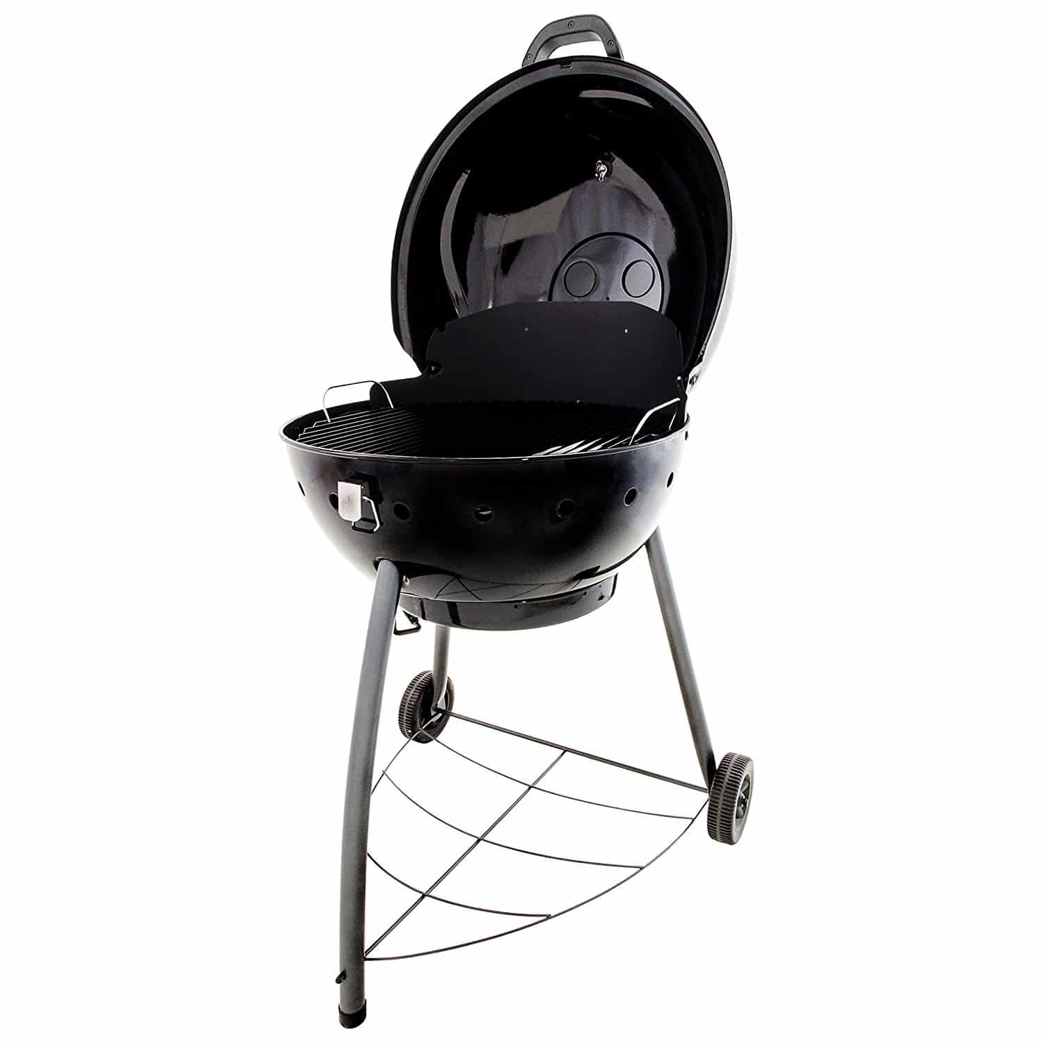 Best Charcoal Grill For 2017, Best Infrared Charcoal Grill