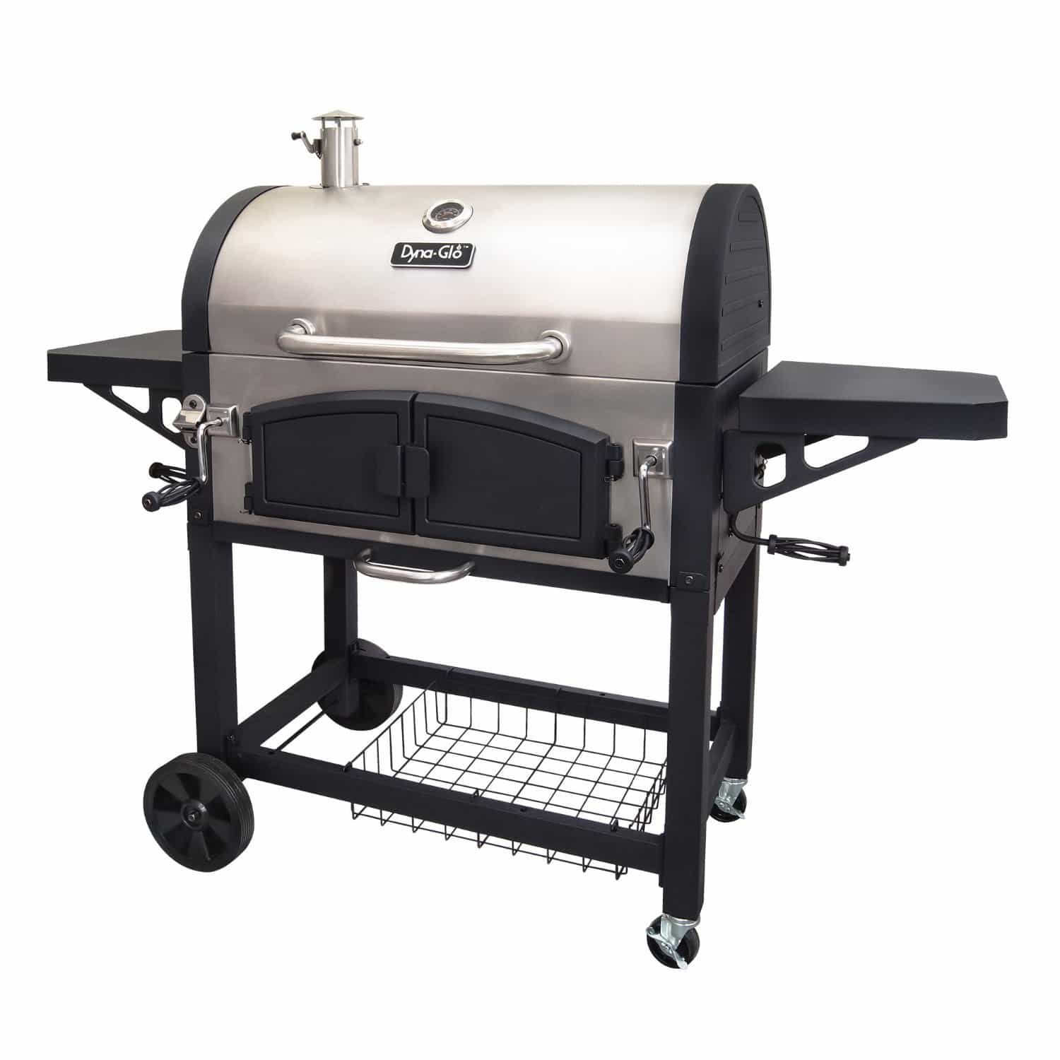 Best Charcoal Grill For 2017, Best Charcoal Grill With Cooking Flexibility