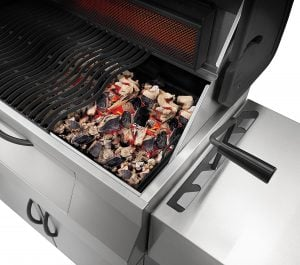 Best Charcoal Grill For 2017, Best Premium Charcoal Grill