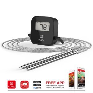 Cappec, Digital Meat Thermometers Reviews