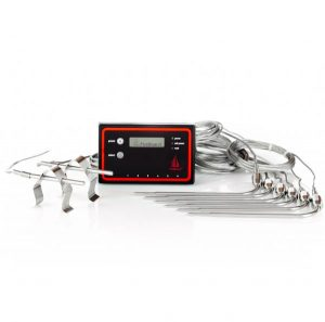Digital BBQ Meat Probe, FireBoard FBX11