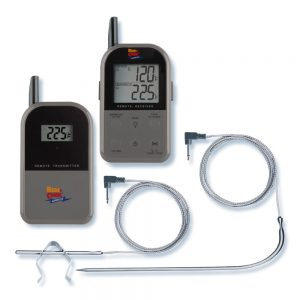 Digital BBQ Meat Probe, Maverick ET-732