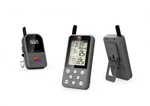 maverick et 733 remote wireless thermometer
