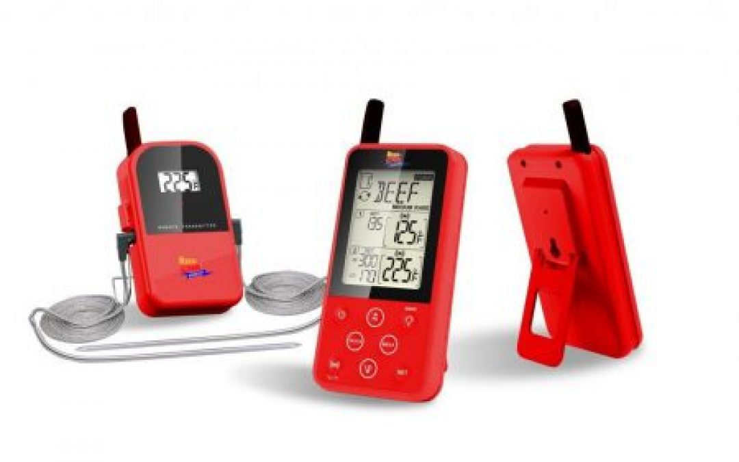 Maverick ET-733 Wireless Thermometer Review And Rating