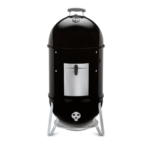 Weber 721001 Smokey Mountain Cooker 18' Black