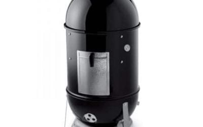 Weber 721001 Smokey Mountain Cooker Review – For Authentic Smokehouse Flavor At Home