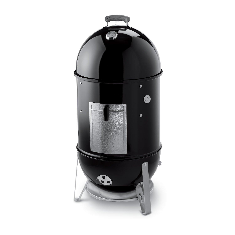 Weber 721001 Smokey Mountain Cooker