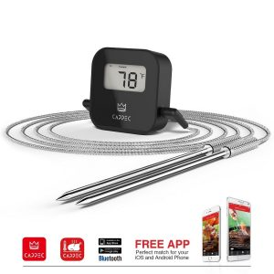 Cappec Bluetooth Thermometer