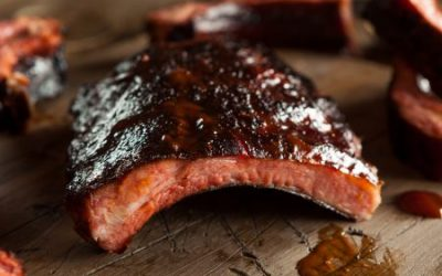 How Long Does It Take To Smoke Ribs in a Charcoal Smoker?
