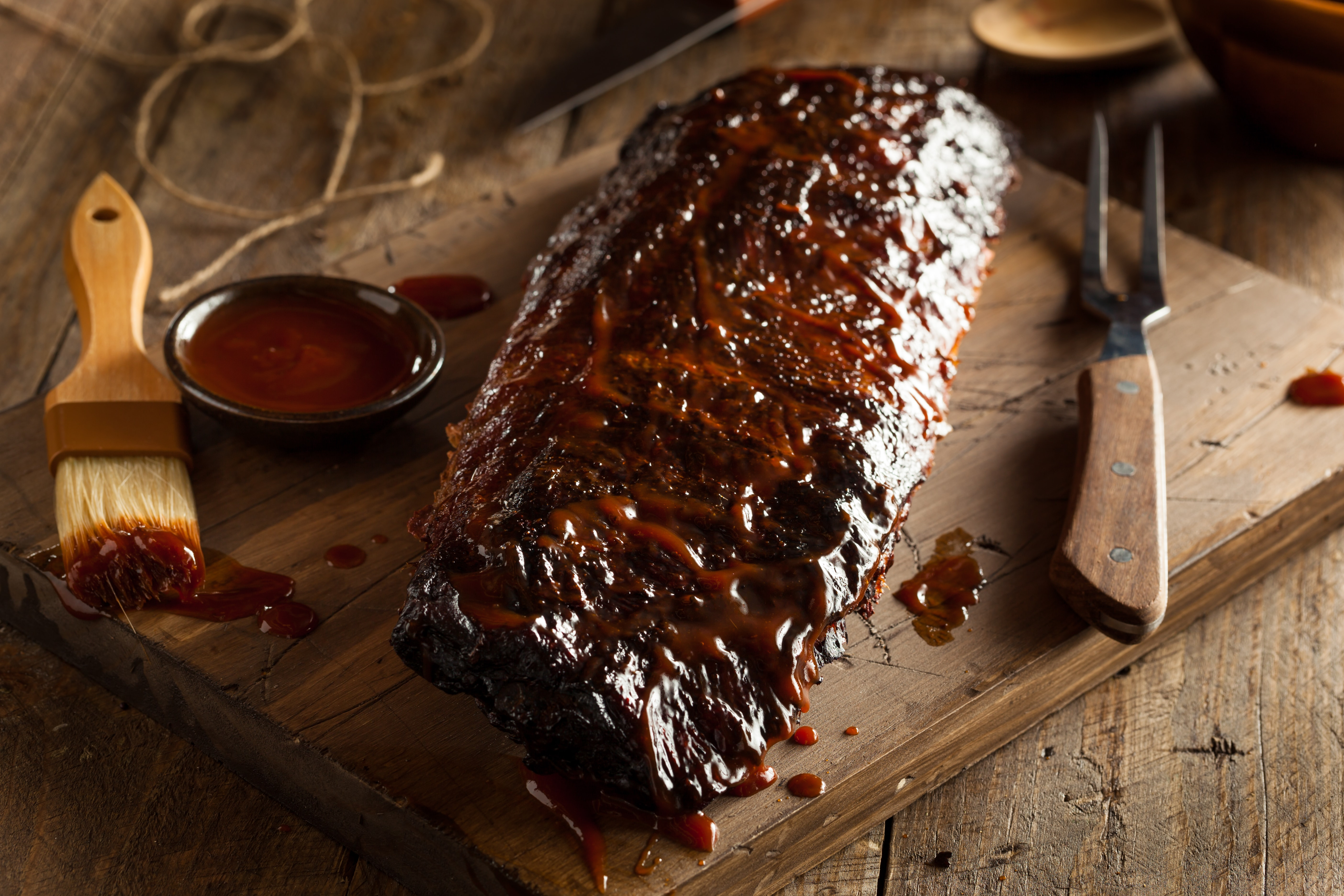 How Long Does It Take To Smoke Ribs