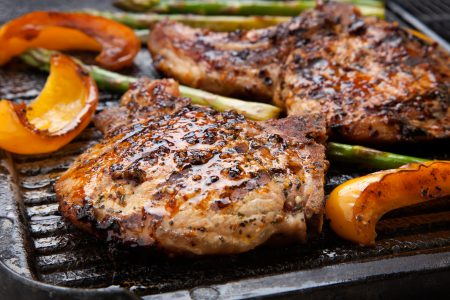 How To Grill Pork Chops On A Gas Grill – The Perfect Chops You've Been Waiting For