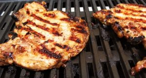 Perfect Pork Chops