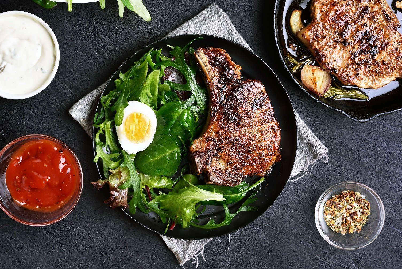 Best Pork Chops