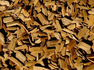 How to Use a Charcoal Smoker, Wood Chips