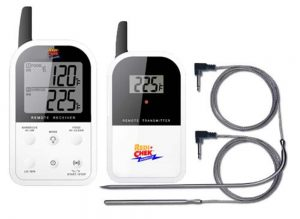 maverick wireless meat thermometer
