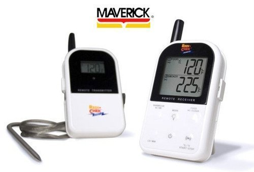Maverick ET 732 Meat Thermometer Review And Rating – It's Worth The Research